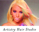 Artistry Hair Studio Enjoy 20% off the regular price of any SALON SERVICES
