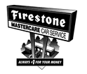 FirestoneEnjoy any FIRESTONE OR BRIDGESTONE BRAND TIRES at 15% off the regular price