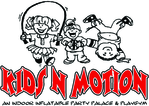 Kids N MotionEnjoy one complimentary ADMISSION when a second ADMISSION of equal or greater value is purchased