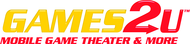 Games 2U FREE Hamsterball or Lasertag party with Purchase of a game theatre party