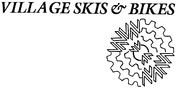 Village Skis & Bikes Enjoy one complimentary BICYCLE RENTAL or DOWNHILL SKI RENTAL PACKAGE when a second BICYCLE RENTAL or DOWNHILL SKI RENTAL PACKAGE of equal or greater value is purchased
