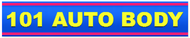 101 Auto Body 50% OFF any Auto/Body Painting Service