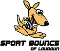 Sport Bounce of Loudoun Enjoy one complimentary OPEN BOUNCE ADMISSION when a second OPEN BOUNCE ADMISSION of equal or greater value is purchased