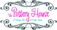 Pottery House, TheEnjoy one complimentary PAINT SESSION when a second PAINT SESSION of equal or greater value is purchased