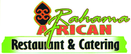 Rahama African Restaurant $5 OFF a purchase of $15 or more