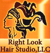 Right Look Hair Studio Enjoy 20% off the regular price of any SALON SERVICES