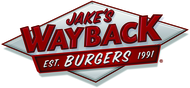 Jake's Wayback Burgers Enjoy one FREE MENU ITEM when a second MENU ITEM of equal or greater value is purchased