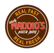 Uncle Maddio's Pizza Joint Enjoy one FREE PIZZA when a second PIZZA of equal or greater value is purchased