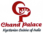 Chand Palace Enjoy 25% off the TOTAL BILL