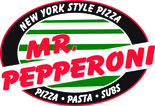Mr Pepperoni Enjoy any one complimentary PIZZA when a second PIZZA of equal or greater value is purchased