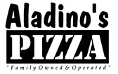 Aladino's PizzeriaEnjoy a complimentary ONE TOPPING SMALL PIZZA with purchase of any EXTRA LARGE PIZZA