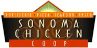Sonoma Chicken Coop 25% OFF up to 4 Entrees