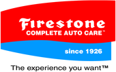 Firestone $30.00 OFF the regular price of a Lifetime Wheel Alignment