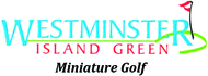 Island Green Miniature Golf Enjoy one complimentary ROUND OF MINIATURE GOLF when a second ROUND OF MINIATURE GOLF of equal or greater value is purchased