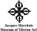 Jacques Marchais Museum of Tibetan Art, The Enjoy one complimentary ADMISSION when a second ADMISSION of equal or greater value is purchased