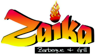 Zaika BBQ and Grill 2 FREE Lunch or Dinner Entree w/Purchase of Same