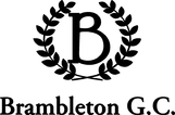 Brambleton Regional Park Golf Course Enjoy one complimentary BUCKET OF BALLS when a second BUCKET OF BALLS of equal or greater value is purchased