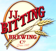 JJ Bitting Brewing Co Enjoy one complimentary DINNER ENTREE when a second DINNER ENTREE of equal or greater value is purchased