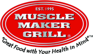 Muscle Maker Grill Enjoy $5 off a purchase of $20 or more (tax & tip excluded)