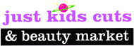 Just Kids Cuts & Beauty Market Enjoy 20% off the regular price of any PURCHASE (sale items excluded)
