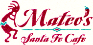 Mateo's Santa Fe CafeEnjoy one complimentary LUNCH OR DINNER ENTREE when a second LUNCH OR DINNER ENTREE of equal or greater value is purchased