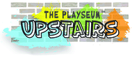 Playseum Upstairs, The Enjoy one FREE ADMISSION when a second ADMISSION of equal or greater value is purchased