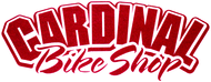Cardinal Bike Shop Enjoy 20% off the regular price of any PURCHASE (sale items excluded)
