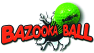 Bazooka Ball FREE Bazooka Ball Game w/Purchase of same