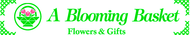 Blooming Basket Flowers & Gifts, AEnjoy 20% off any FRESH CUT FLOWER purchase - maximum discount $25.00