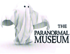 Paranormal Museum, The FREE Museum Admission w/Purchase of Same