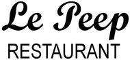 Le Peep Restaurant FREE Breakfast/Lunch Entree w/Purchase of Same and 2 Beverages