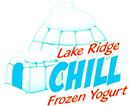 Lake Ridge Chill Frozen Yogurt50% OFF a Yogurt Order