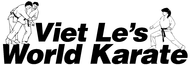 Viet Le's World Karate Buy one MONTH MEMBERSHIP and get one MONTH MEMBERSHIP for FREE