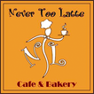 Never Too Latte Enjoy one complimentary MENU ITEM when a second MENU ITEM of equal or greater value is purchased
