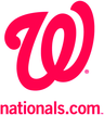 Washington Nationals Up to 35% OFF select games and seating areas