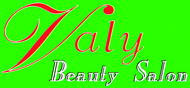 Valy Beauty Salon Enjoy 20% off the regular price of any SALON SERVICES