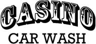 Casino Car WashEnjoy any CAR WASH at 50% off the regular price