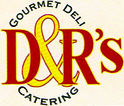 D & R Gourmet Deli$5 OFF a purchase of $20 or more
