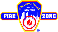 FDNY Fire Zone Enjoy one complimentary ADMISSION when a second ADMISSION of equal or greater value is purchased