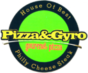 Pizza & GyroEnjoy an ongoing 10% off the total bill (tax, tip & alcoholic beverages excluded)