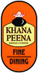 Khana Peena Fine Dining Enjoy one complimentary DINNER ENTREE when a second DINNER ENTREE of equal or greater value is purchased