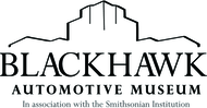 Blackhawk Automotive Museum 20% OFF Reg Admissions