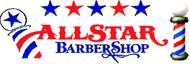 All Star BarbershopEnjoy 20% off one SALON/BARBER SERVICE