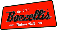 Bozzelli's Italian Deli Enjoy one FREE MENU ITEM when a second MENU ITEM of equal or greater value is purchased