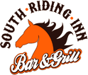 South Riding Inn Enjoy one complimentary LUNCH OR DINNER ENTREE when a second LUNCH OR DINNER ENTREE of equal or greater value is purchased