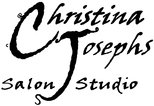 Christina Josephs Salon Studio Enjoy 20% off the regular price of any SALON SERVICES