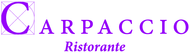 Carpaccio Ristorante Enjoy one FREE ENTREE when a second ENTREE of equal or greater value is purchased