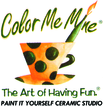 Color Me Mine Enjoy $10 off any purchase of $25 or more
