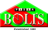 Pizza Boli's FREE Pizza w/Purchase of Same