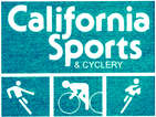 California Sports & Cyclery Enjoy 20% off the regular price of any bicycle repair services